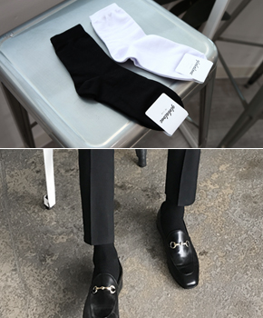 simple socks (for mans)