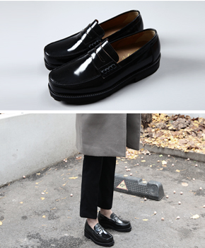 ROVER PENNY LOAFER (유광 추가)